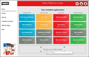 Nero Platinum 23.5.1010 Crack+ Serial Key Full Download Latest Version