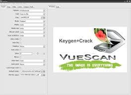 VueScan Pro 9.7.48 Crack + Serial Number Here Download Letest Version