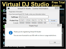 Virtual DJ 2021 Build 6294 Crack & Serial Key Full Version Letest Downlod