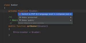 JetBrains PhpStorm 2020.3.2 Crack With Keygen Full Download