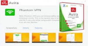 Avira Phantom VPN Pro 2.34.3.23032 Crack Full Keys Download Letest
