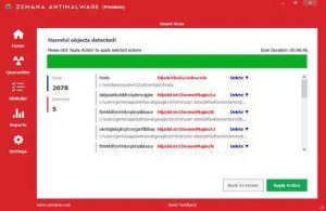 Zemana AntiMalware 3.2.27 Crack & License Key Full Download Letest Version