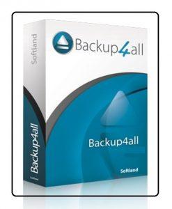 Backup4all Pro