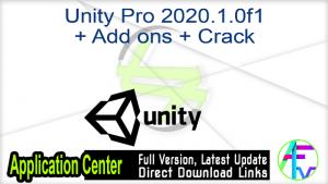 Unity 2021.2.5 Crack  Activation Key Full  Download 2021