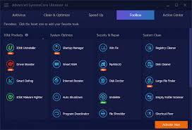 Advanced SystemCare Pro 14.02.220 + Crack Full Download Letest Version