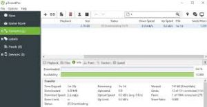 Utorrent Pro 3.5.5 Build 45852 + Crack Download Latest Version