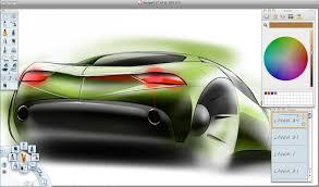 Autodesk SketchBook Pro 2021 v8.8.0 + Crack Letest Version