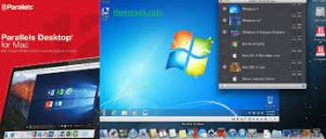 Parallels Desktop 16.1.3.49160 Crack With Activation Key Full Download
