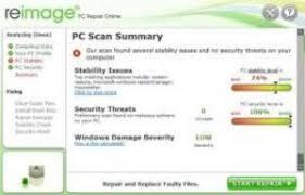 Reimage PC Repair 2021 Crack With License Key Full Download Letest Version