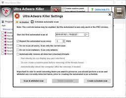 Ultra Adware Killer 9.6.2.0 Crack + Product Key Full Latest Version