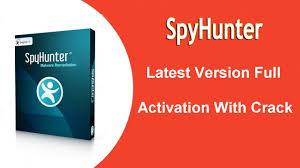 SpyHunter 5.10.7 Crack + License Key Full Version Letest Download