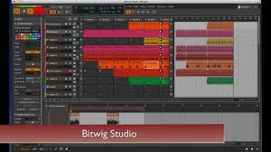 Bitwig Studio 3.2.8 Crack & Torrent License Key 2021 Letest Version
