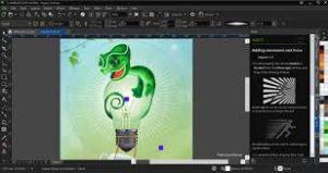 CorelDRAW Graphics Suite X7 2021 v22.2.0.532 Crack + Keygen Full Download