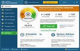 Auslogics BoostSpeed Premium 12.0.0.4+ Crack Full Download Letest Version 2021