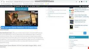 Razer Cortex Game Booster 9.12.1002.1309 Crack & Activation Key Download