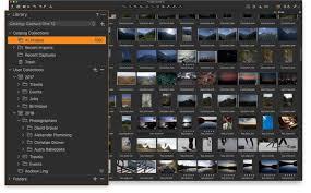 Capture One Pro 20 13.1.3 Crack & Keygen Activation Key Full Download