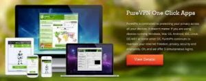 PureVPN 7.1.3 Crack With Serial Key Free Download Letest Version