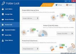 Folder Protect 7.8.4 Crack & Registration Key Full Download