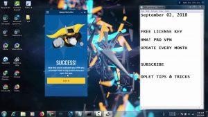 HMA Pro VPN 5.1.259 & Crack 2021 Full Download Letest Version