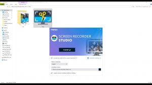 Movavi Screen Capture Studio 21.1.0 Crack With Activation Code Letest