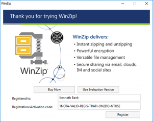 WinZip Pro 25 Crack + Activation Code Full Keygen 2021