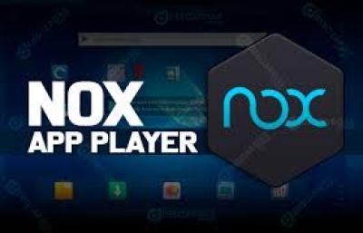 NoxPlayer 7.0.1.0 Crack + Serial Key + License Key Download 2021