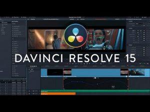 Davinci Resolve 17 Crack With Activation Key Full Download Letest