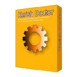 Kerish Doctor 2020 4.85 Crack & Serial Key Free Download Letest 2021