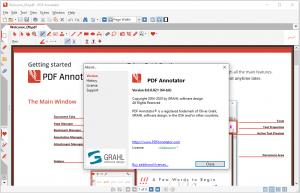 PDF Annotator 8.0.0.826 Crack & Activation Key Free Download Latest Version