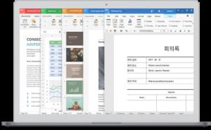 Polaris Office 9.113 Build 63.43126 Crack + Serial Key Letest Version