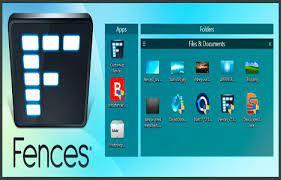 Stardock Fences 3.0.9.11 Crack With Keygen Full Torrent Download Letest Version