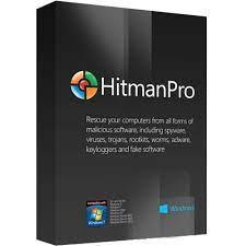 Hitman Pro Crack 3.8.20 & License Key Free Download Letest Version
