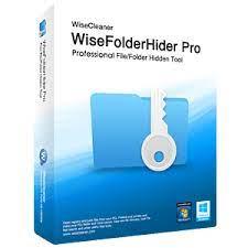 Wise Folder Hider Pro 4.3.8.198 & Crack Serial Key Full Download