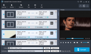 Aiseesoft Video Converter Ultimate 10.1.20.0 Crack With Keygen Key 2021