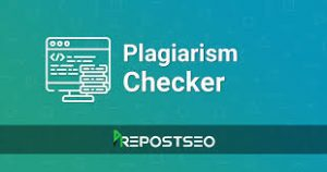 Plagiarism Checker X 7.0.6 Crack & Serial Key Full Download Letest Version