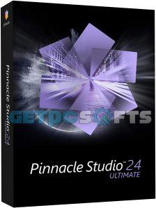Pinnacle Studio 21.5 Ultimate Activation Key Full Download Letest Version