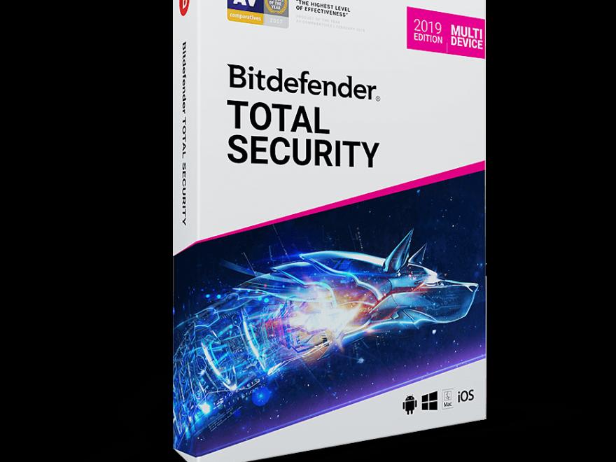 Bitdefender Total Security Crack + Activation Code 2021