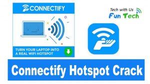 Connectify Hotspot Pro 2021 Crack & License Key {Latest} 2021