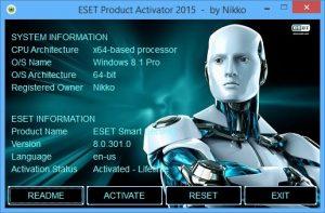 ESET NOD32 Antivirus 2021 Full Crack & Torrent Key Full Download