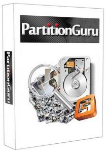 Eassos PartitionGuru Pro 3.8.0 + Crack Serial Key Latest 2021