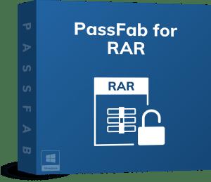 PassFab For RAR 9410 Crack + License Key Full Letest Version