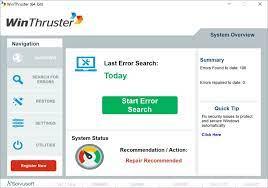 WinThruster 1.90 Crack + Torrent Key Full Download 2021