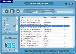 BS.Player Pro 2.76 Build 1090 Patch & License Key Letest Version