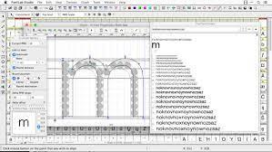 FontLab Studio 7.2.0.7644 Crack & Serial Number Latest Version