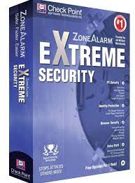 ZoneAlarm Extreme Security Crack + License Key Letest Version