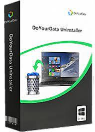 DoYourData Uninstaller Pro 5.5 + Crack Serial Key Full Download