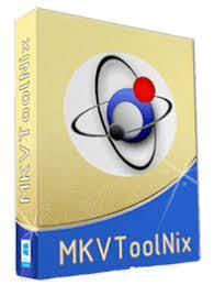 MKVToolNix 55.0.0 Crack + Activation Code Letest Version