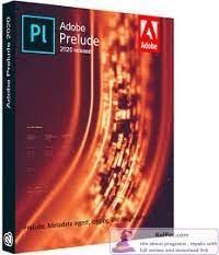 Adobe Prelude v10.0.0.34 + Crack Torrent Full Download
