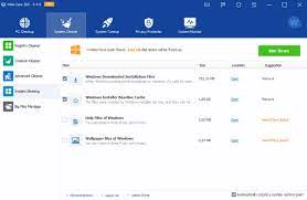Wise Care 365 Pro Crack 5.5.9 & Activation Key Full Download