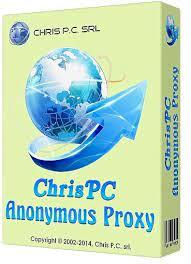 ChrisPC Anonymous Proxy Pro 8.30 Crack & Serial Key 2021
